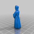 aloo.png Download free STL file Emperor's Advisors (star wars legion scale) • 3D printable template, McAnultyMiniatures