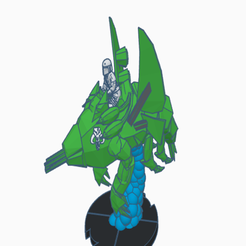 Download free 3D printing files Basilisk War Droid (star wars legion scale), McAnultyMiniatures