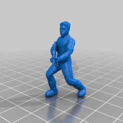 __finn.png Download free STL file Finn (star wars legion scale) • Design to 3D print, McAnultyMiniatures