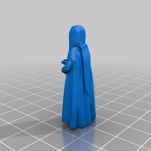 greejatus.png Download free STL file Emperor's Advisors (star wars legion scale) • 3D printable template, McAnultyMiniatures