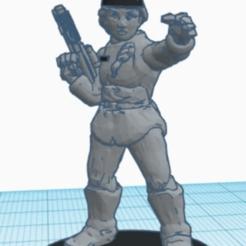 impnavy.png Télécharger fichier STL gratuit Officier de la marine impériale (échelle de la Légion de la Guerre des étoiles) • Design pour imprimante 3D, McAnultyMiniatures