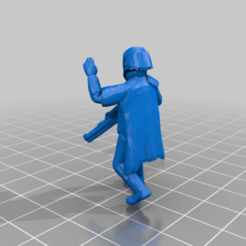 Download free 3D printer files Hylobon Enforcers (star wars legion scale), McAnultyMiniatures