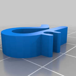 Filamentclip_285.png Download free STL file Filament clip 285 - for Filaments with a diameter of 2,85mm • 3D print model, sidi7777777