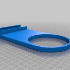 Download free 3D printing models Ultimaker 2 U2 IRobot3 Cam Holder, sidi7777777