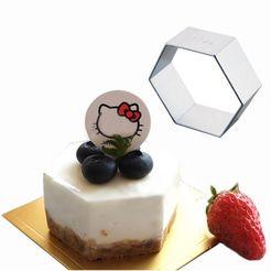 a.jpg Download STL file cutter cake cookies hexagon  • 3D print template, mhbcom19961996