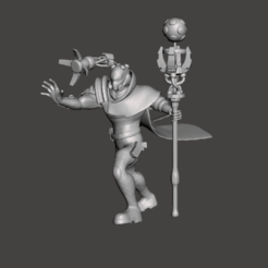 1.png Télécharger fichier STL Modèle 3D Psyops Viktor • Modèle pour impression 3D, lmhoangptit