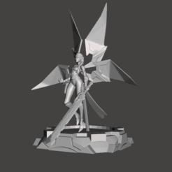 1.png Télécharger fichier STL Modèle 3D de Kayle Psyops • Modèle pour impression 3D, lmhoangptit