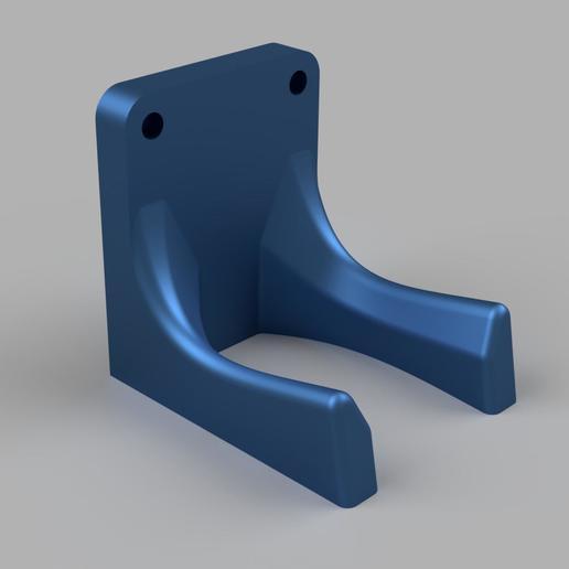 Télécharger fichier STL gratuit Stand de guitare • Design pour impression 3D, leandro_ch