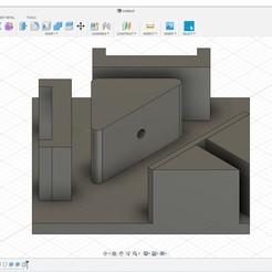 Download free 3D printer designs walrus square 90 degrees, leandro_ch