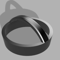 cortadotHojas v1.jpg Download STL file Empanadas sheet cutter • 3D print template, jontivero93
