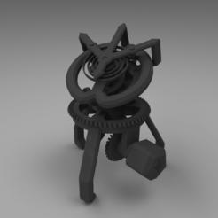 unknown.png Télécharger fichier STL Maquette tourbillon 30° • Design pour imprimante 3D, Nicolas_Dubreil_Lelong