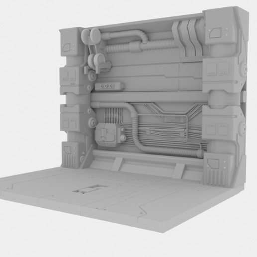 Download 3D print files Transformers fall of cybertron figure display, leoCerN
