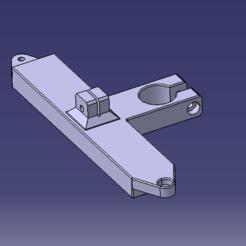 Download free STL file compact target • 3D printing model, JOUJNIX