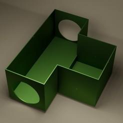 pic.jpg Télécharger fichier STL gratuit Boîte à appâts pour rats • Plan à imprimer en 3D, Mixination