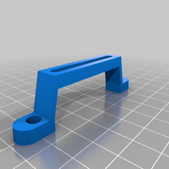 traxxis-battery-holder.png Download free STL file traxxas battery holder • Model to 3D print, 3bdezign