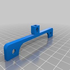 fan-holder-80mm.png Télécharger fichier STL gratuit support de ventilateur à broche • Objet à imprimer en 3D, 3bdezign