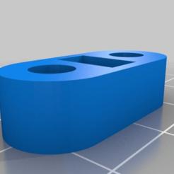 Download free STL file IR_POD • 3D printing object, 3bdezign