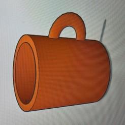 jarra.jpg Descargar archivo STL gratis soda cooler, enfriador refrescos • Objeto para impresora 3D, cocokito0