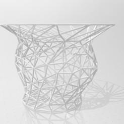 Captura.JPG Télécharger fichier STL Vase aux formes organiques • Design à imprimer en 3D, marumar