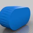 Télécharger fichier STL gratuit Succulent vase ovale planteur • Design à imprimer en 3D, fakcior