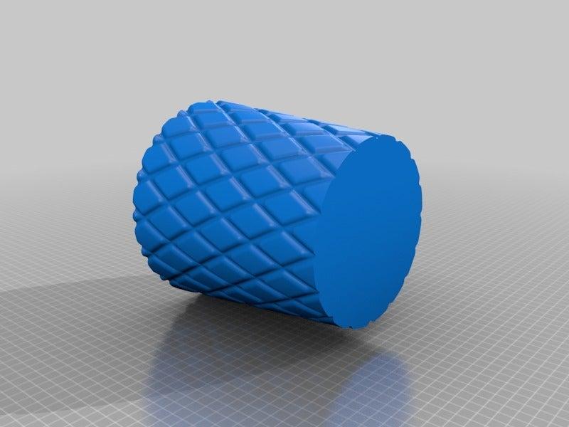 a2d1a35814b03f182b739154a6b64eb9.png Télécharger fichier STL gratuit Grand vase planteur de diamants • Modèle pour impression 3D, fakcior