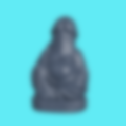 1.png Download STL file Buddha Penis • 3D printing design, ManelRos