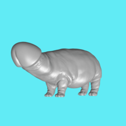1.png Download STL file Penepotomus • 3D printable model, ManelRos