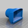 Télécharger fichier STL gratuit Remplacement d'une pièce d'aspirateur (Zelmer) • Design à imprimer en 3D, tomasdrobil