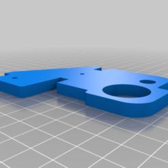 Download free 3D printer files Geeetech I3 pro w part i3_08, ibongaroa