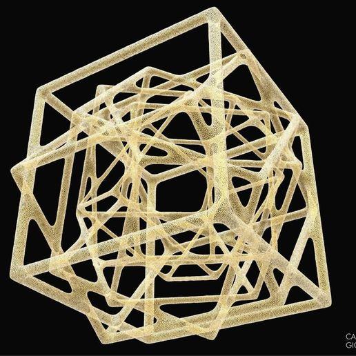 Télécharger fichier 3D gratuit Caotico, mrmuscles