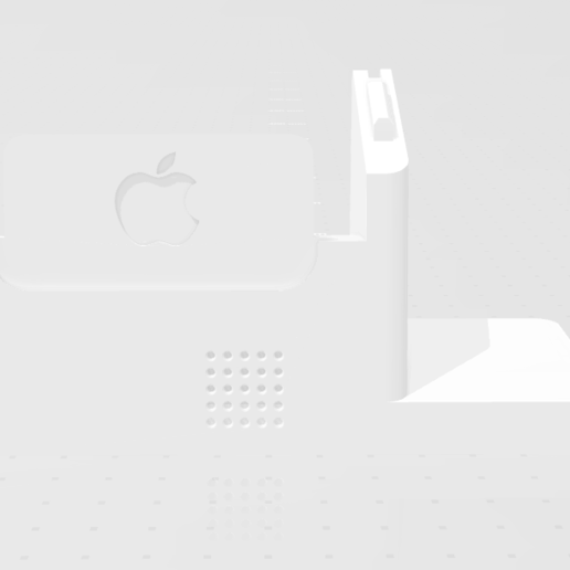 Download 3D printing files Apple Watch and Phone Stand, davlasvegas