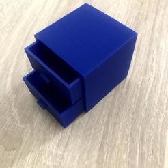 IMG_7966.jpg Télécharger fichier STL Drawer storage for doll house • Modèle pour impression 3D, adriano2000s