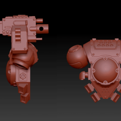 1.png Download free STL file Heavy Gun For Space Engineer • 3D print object, oh_my_godable