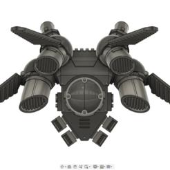 emoboy.png Download free STL file Jetpack For Space Vanguard Commander • 3D printable model, oh_my_godable