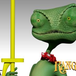 proyecto.png Download STL file RANK • 3D print model, Danxtive