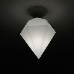 1610114578091.jpg Download STL file lamp lampshade diamond low poly  • 3D printer template, NORPAT