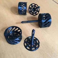 FertBask.jpg Télécharger fichier STL gratuit Panier d'engrais Bonsaï • Plan pour impression 3D, TooMuchFilament