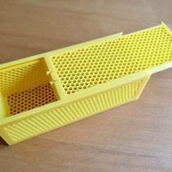 Impresiones 3D gratis Almacenamiento/Caja de desecante, TooMuchFilament