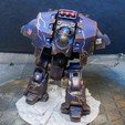 Download free STL file Gros robot des anciens marin de l'espace • Template to 3D print, DarkApostle