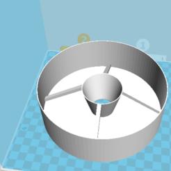 Capture.PNG Télécharger fichier STL gratuit nourisseur abeille • Objet pour imprimante 3D, nemitzantoine