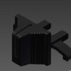 boton deslizante.jpg Télécharger fichier STL Bouton coulissant • Objet pour impression 3D, albertdt