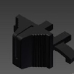 boton deslizante.jpg Download STL file Slide button • 3D printing object, albertdt