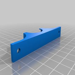 Download free 3D printer files Bearing bracket, PeCeT