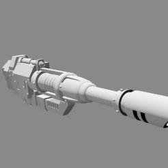 Télécharger plan imprimante 3D gatuit Lampe de poche de classe Dorito, PeCeT