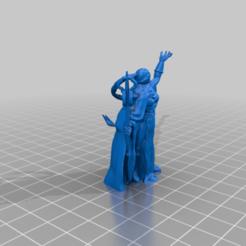 augure_v2_34.6mm.png Download free STL file Sisterhood Augur • 3D printable design, Jojoba
