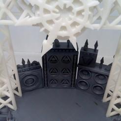 IMG_20200818_103331.jpg Télécharger fichier STL La scène Heavy Metal • Modèle pour imprimante 3D, Spalla420