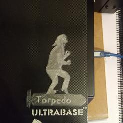 Download free STL file Torpedo attacking..., enterpoetizer_3d