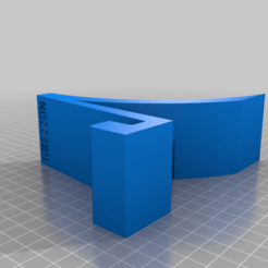 HolderCelularKBE.png Download free STL file Cellphone Tablet Holder • 3D printer object, Kbezzon