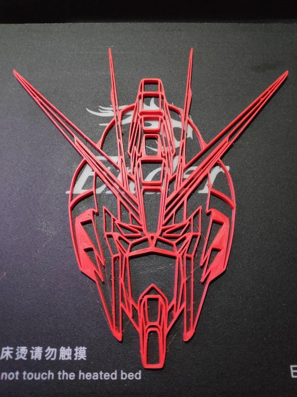 photo_2020-06-05_22-58-06.jpg Download free STL file Strike freedom gundam • Model to 3D print, 3DEioszd