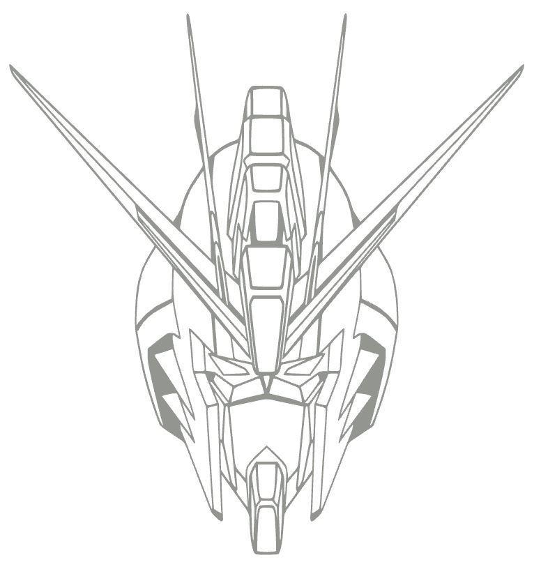 freedom 1.JPG Download free STL file Strike freedom gundam • Model to 3D print, 3DEioszd